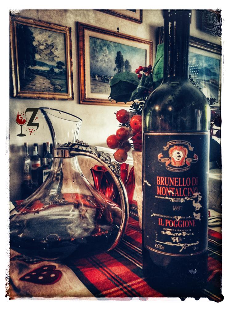 The Bottle's Grimoire