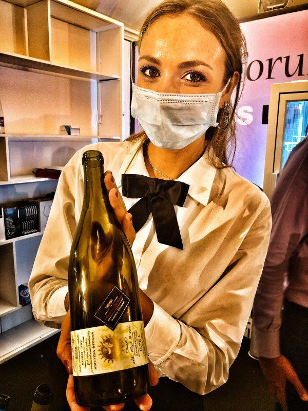 Il Vinòforum 2020: il vino in festa.